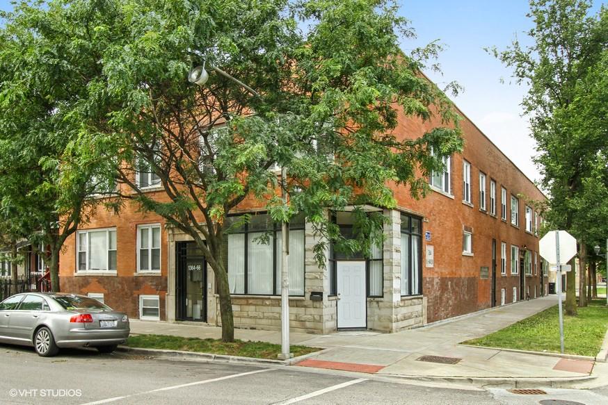 1364-66 N. Hamlin Ave. / 3807-11 W. Hirsch St.